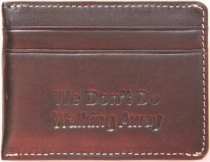 Wallet/Money Clip Rear